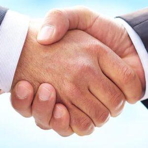 Партнёрская программа
